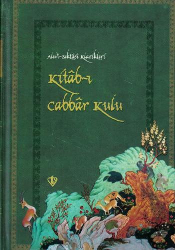 Kitab-ı Cabbar Kulu  Alevi-Bektaşi Klasikleri