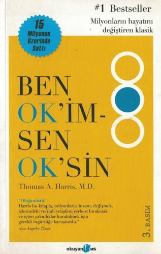 Ben Ok'im - Sen Ok'sin