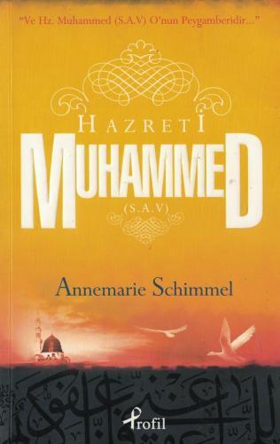 Hazreti Muhammed (S.A.V.)