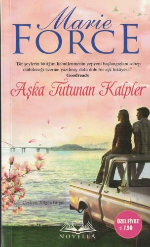 Aşka Tutunan Kalpler %44 indirimli Marie Force