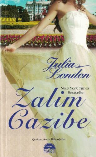 Zalim Cazibe %44 indirimli Julia London