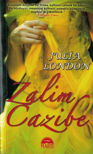 Zalim Cazibe %72 indirimli Julia London