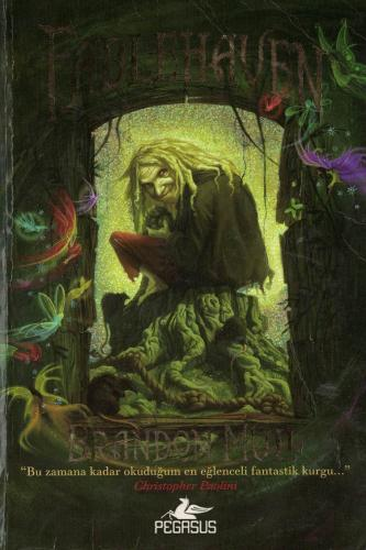 Fablehaven -1