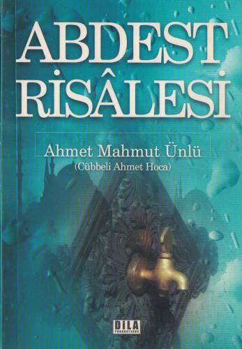 Abdest Risalesi