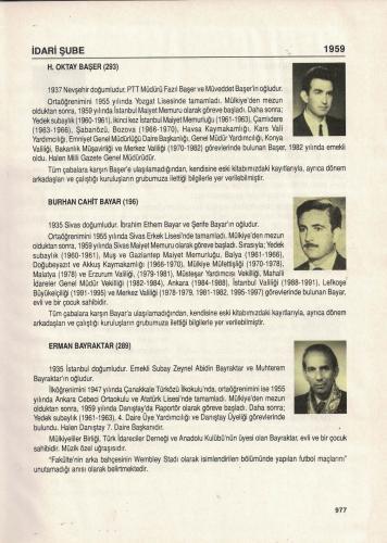 Mülkiye Tarihi ve Mülkiyeliler 3.Cilt 1935-1995 %48 indirimli Kollekti