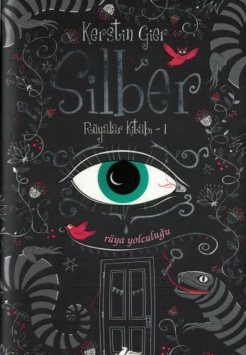 Silber / Rüyalar Kitabı 1 (Ciltli)