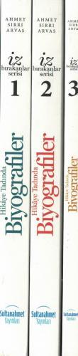 Hikaye Tadında Biyografiler - İz Bırakanlar Serisi (3 Kitap) %47 indir