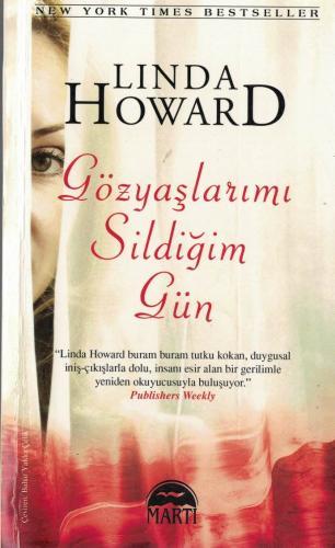 Gözyaşlarımı Sildiğim Gün Linda Howard