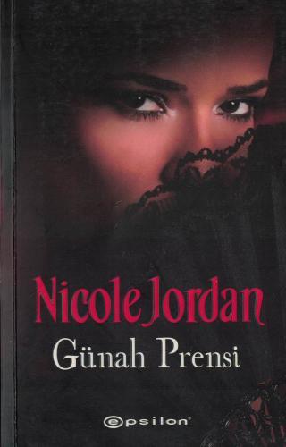 Günah Prensi %41 indirimli Nicole Jordan