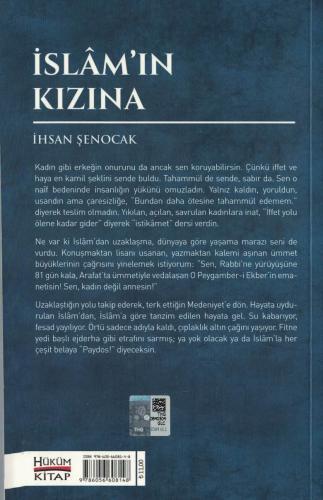 İslam'ın Kızına %53 indirimli İhsan Şenocak