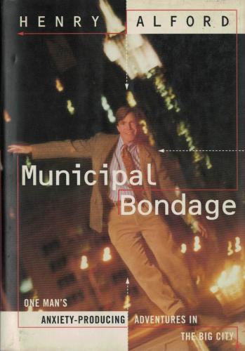 Municipal Bondage (Ciltli) %56 indirimli Henry Alford