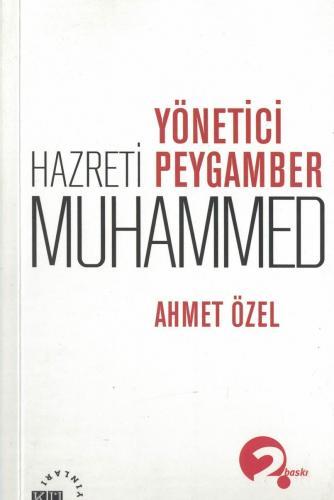 Yönetici Hazreti Peygamber Muhammed