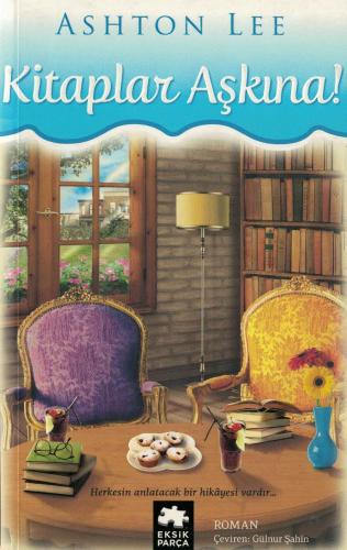 Kitaplar Aşkına!