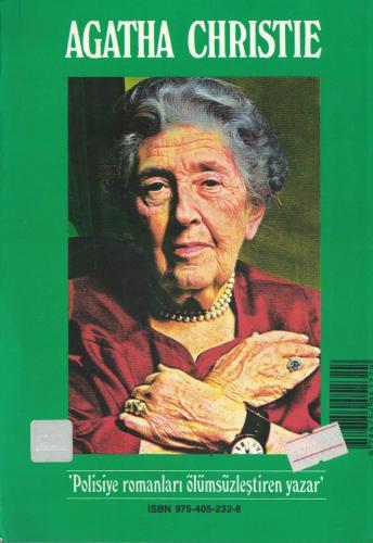Şeytan Dönemeci %63 indirimli Agatha Christie