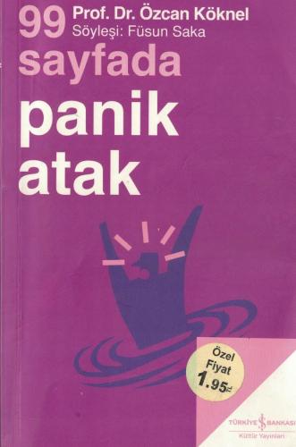 99 Sayfada Panik Atak