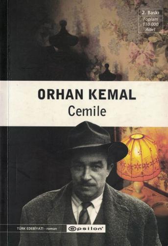 Cemile %52 indirimli Orhan Kemal