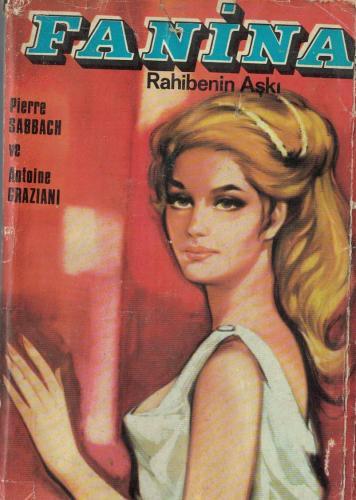 Fanina Rahibenin Aşkı