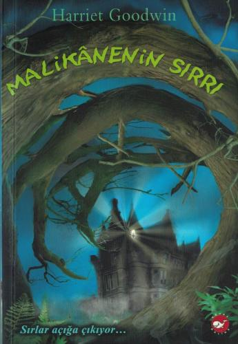Malikanenin Sırrı