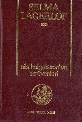 Nils Holgersson'un Serüvenleri (Ciltli)
