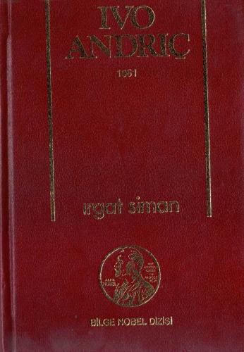 Irgat Siman (Ciltli)