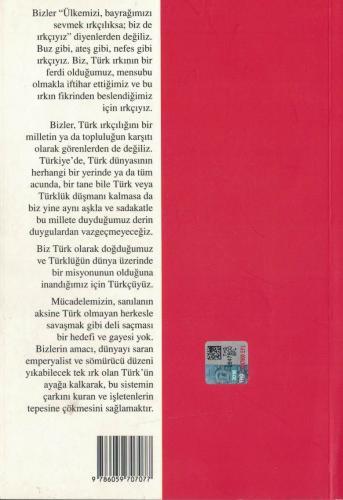 Türkçülük Üzerine Sorular ve Cevaplar %44 indirimli Hasan Kocabey