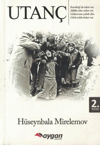 Utanç %68 indirimli Hüseynbala Mirelemov