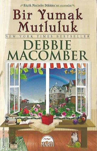 Bir Yumak Mutluluk %50 indirimli Debbie Macomber