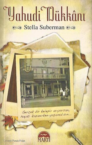 Yahudi Dükkanı