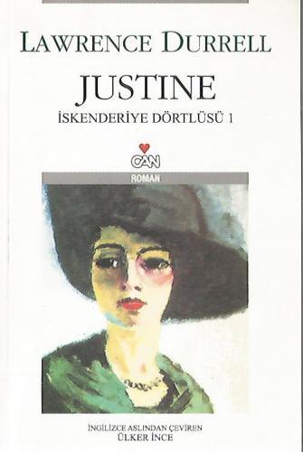 Justine / İskenderiye Dörtlüsü: 1