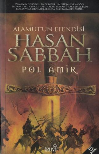 Alamut'un Efendisi Hasan Sabbah %12 indirimli HASAN SABBAH pol amir