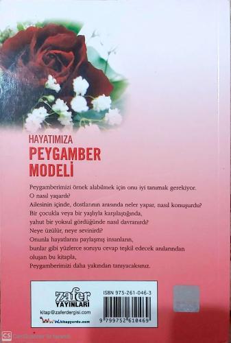 Hayatımıza Peygamber Modeli %18 indirimli Prof.Dr.M.Yaşar Kandemir