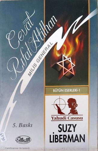 Yahudi Casusu
