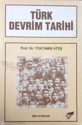 Türk Devrim Tarihi 6. Baskı
