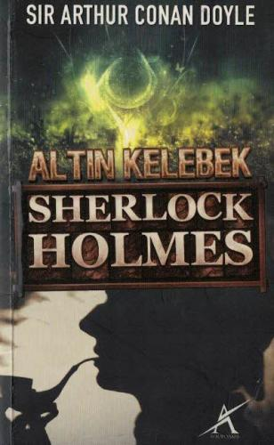 Altın Kelebek / Sherlock Holmes
