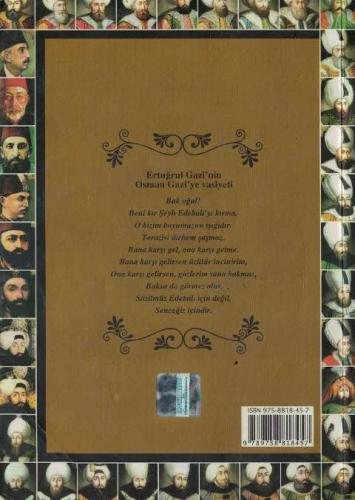 Osmanlı Padişahları Anonim