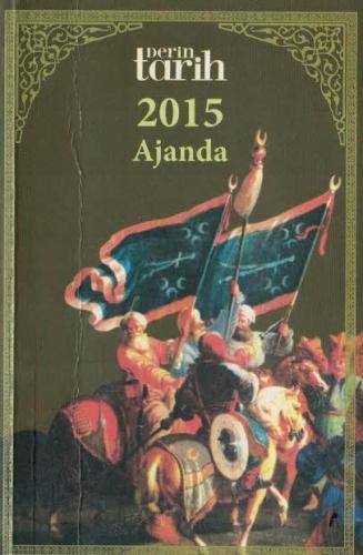 Ajanda 2015 (Osmanlı Türkçesi) Anonim