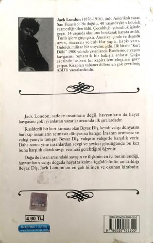 Beyaz Diş Jack London