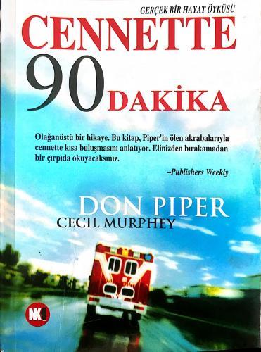 Cennette 90 Dakika (cep boy) Don Piper