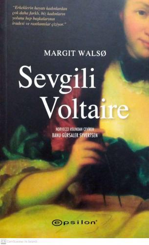 Sevgili Voltaire Margit Walso