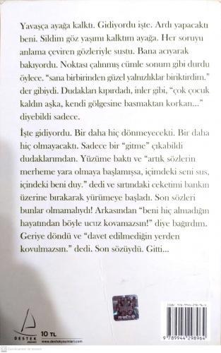 Başka Ayrılık Ayrı Aşk Bitişik Yazılır Kahraman Tazeoğlu