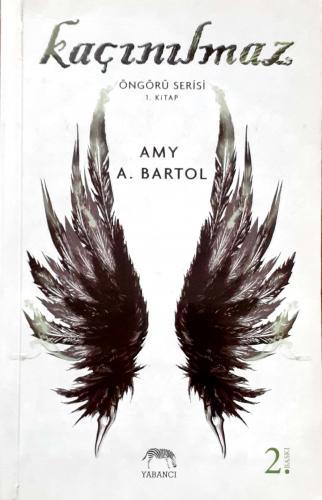 Kaçınılmaz Amy A. Bartol
