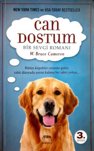 Can Dostum W.Bruce Cameron