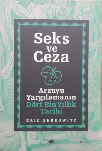 Seks ve Ceza Eric Berkowitz
