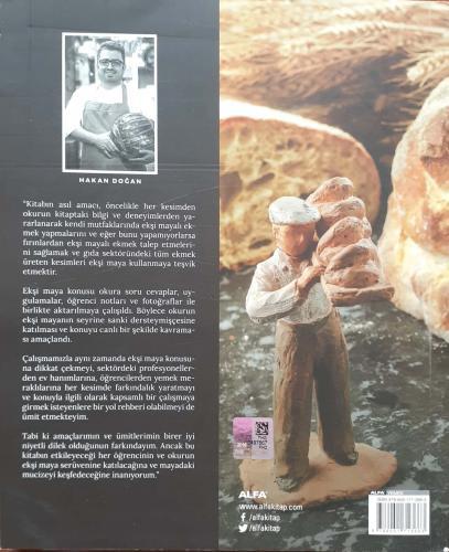 Ekşi Mayalı Ekmekler Hakan Doğan