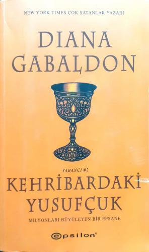Kehribardaki Yusufçuk Diana Gabaldon