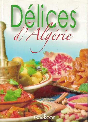 Delices Algerie (İngilizce)