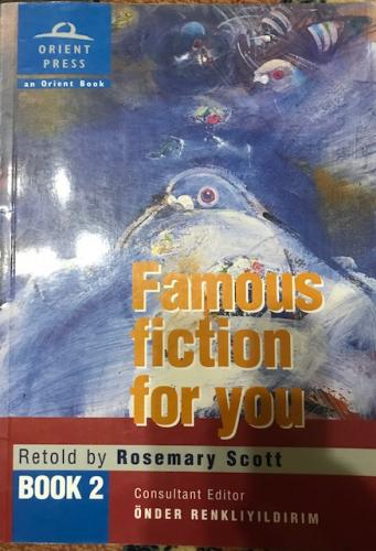 Famous Fiction For You Book 2