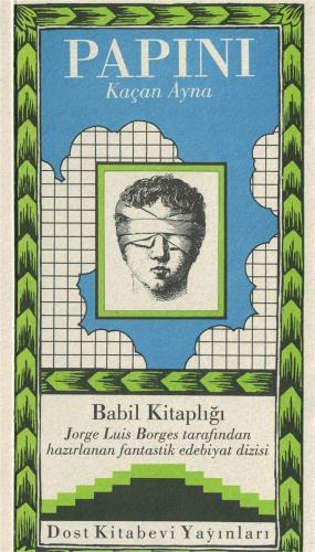 Kaçan Ayna - Babil Kitaplığı