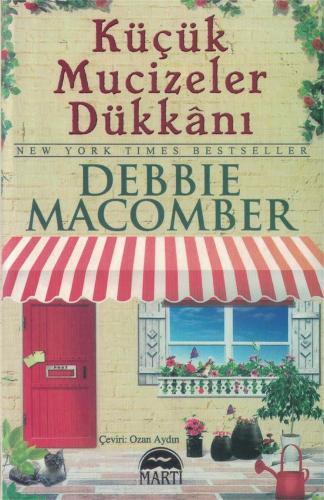 Küçük Mucizeler Dükkanı %60 indirimli Debbie Macomber