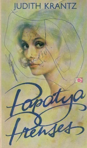 Papatya Prenses